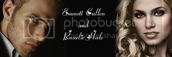 Rosalie and Emmett Pictures, Images and Photos